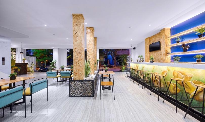 Essenza Hotel And Spa