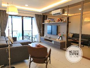 Landmark Seaview 2+1BR Luxury Condo Penang
