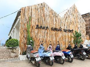 Baan Rin Rak Koh Larn บ้านรินรักษ์ เกาะล้าน