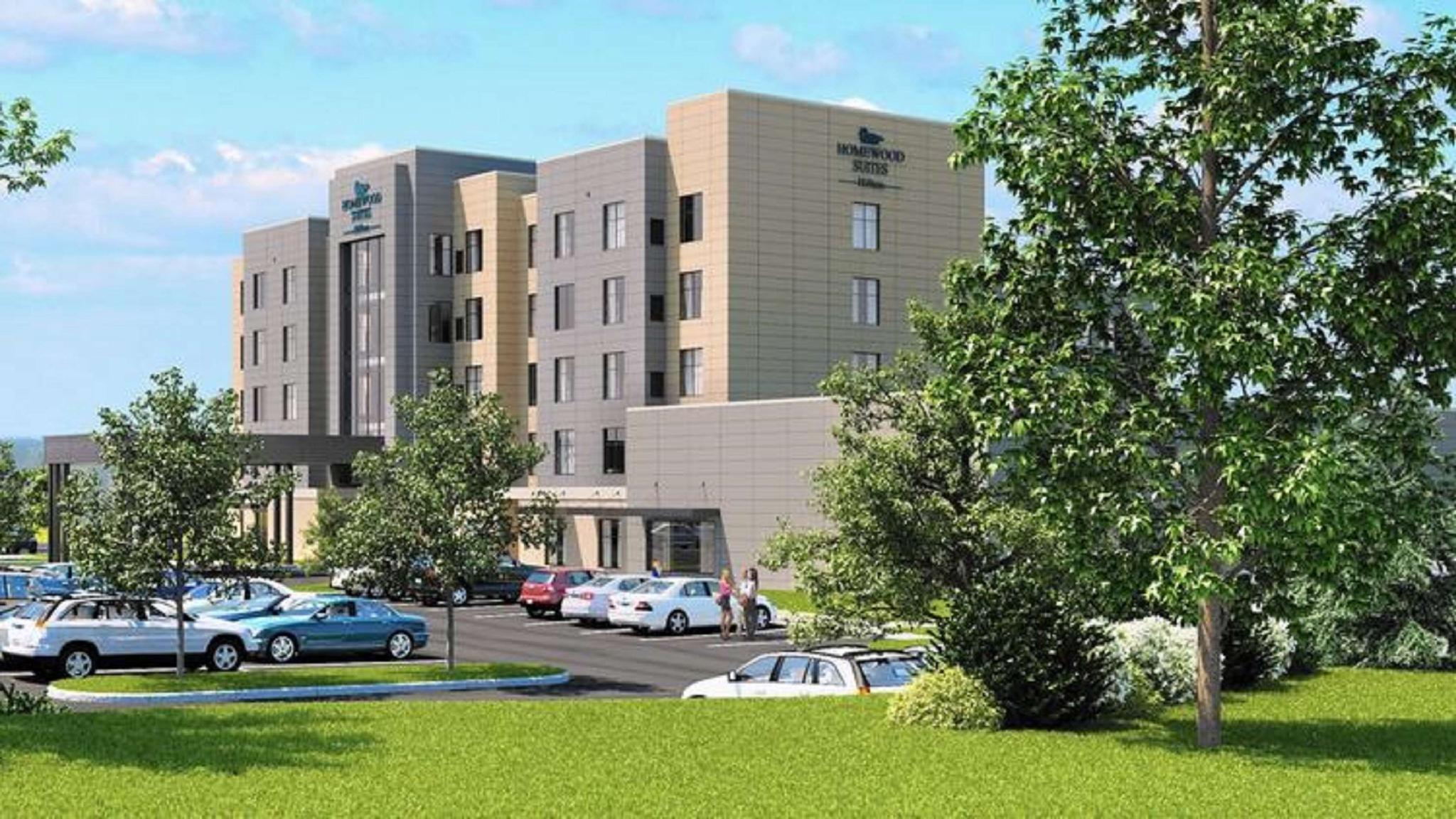 Homewood Suites By Hilton Allentown Bethlehem Center Valley