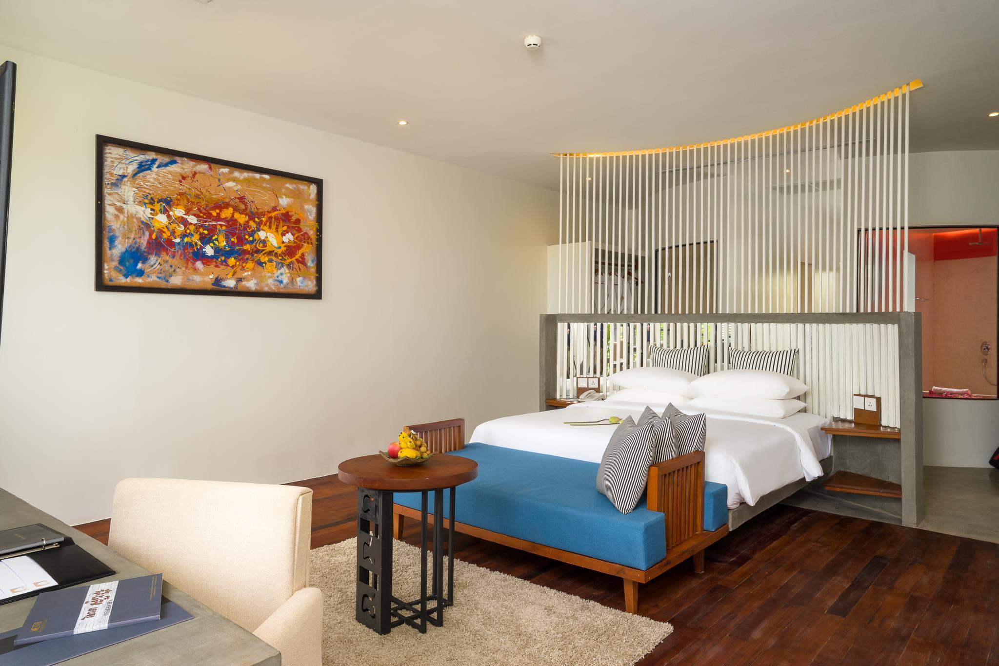 Residence Suite Pool View AirportTransfers