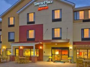 TownePlace Suites Redding