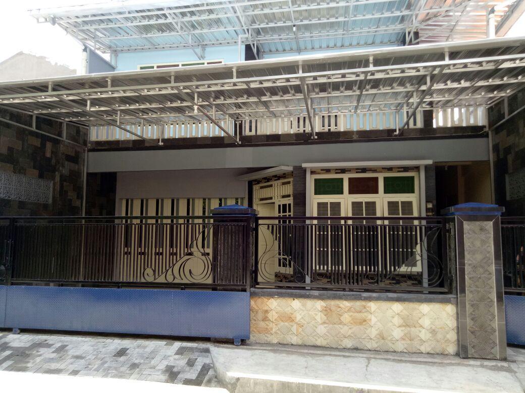 Roro Jonggrang Guesthouse