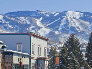 Фото отеля Wyndham Steamboat Springs