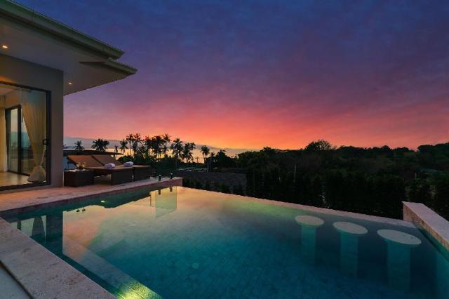 Luxury Beach Villa Carlotta Samui – Luxury Beach Villa Carlotta Samui