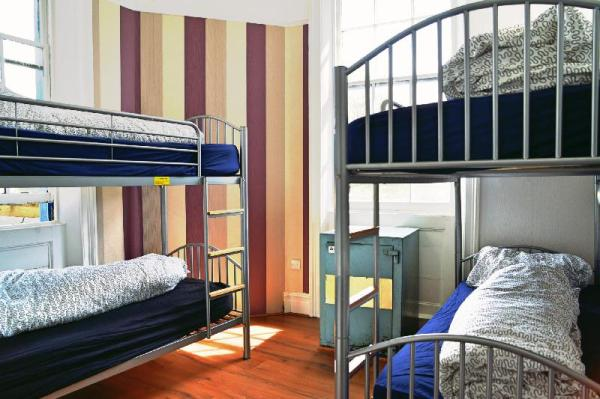 One Camden Hostel London