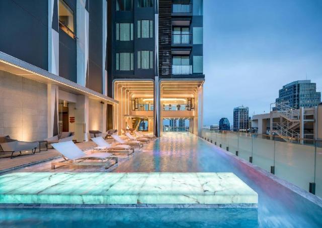 Edge Sukhumvit 23 Luxury Condominium – Edge Sukhumvit 23 Luxury Condominium