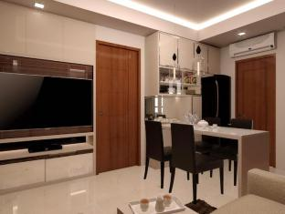 Surabaya Luxury Educity Apartment 2BR+1BR Surabaya