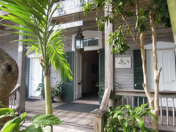 Cypress House Hotel
