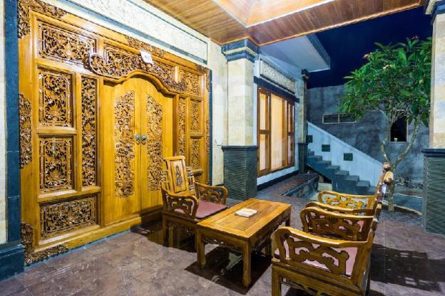 Exotic Inn Lembongan
