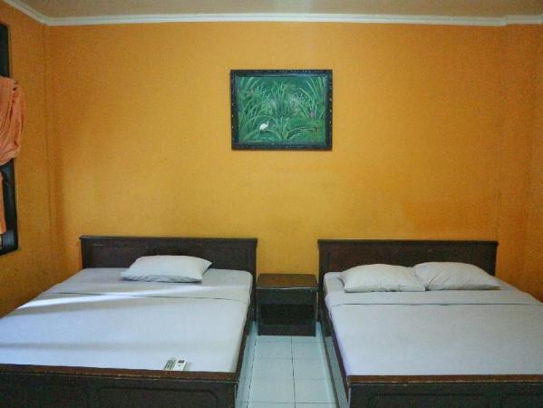 Sekar Sari Inn Bali