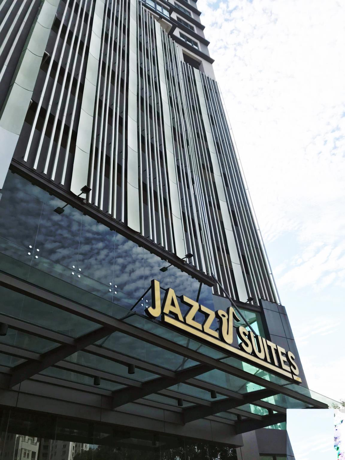 Jazz Suite By J