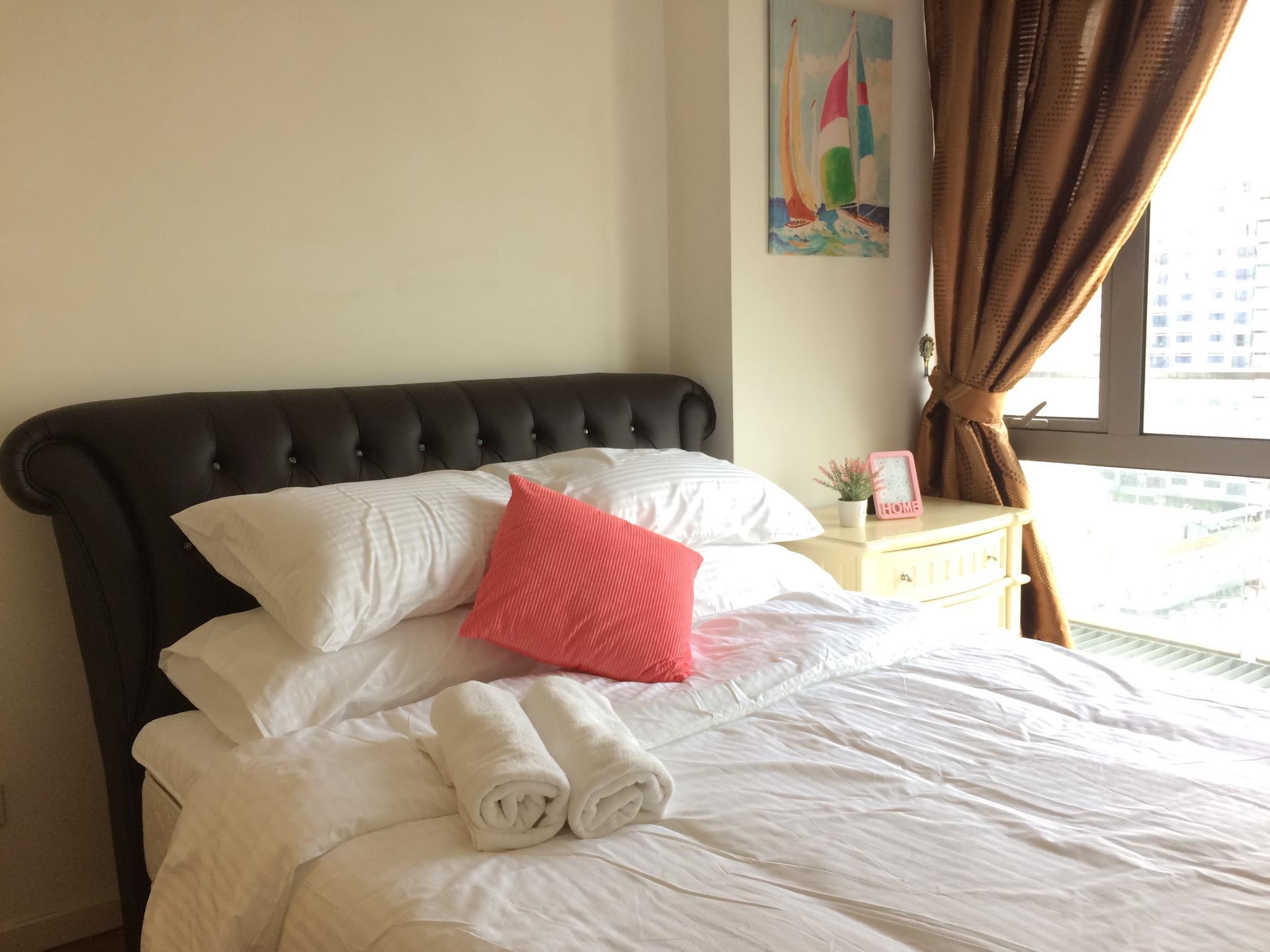 Fairlane Residences @ Bukit Bintang