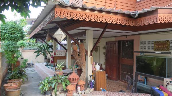 kaewhouse - Home stay Lopburi