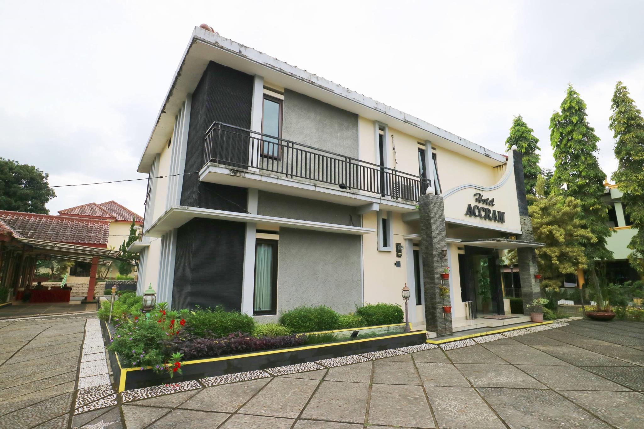 Hotel Accram