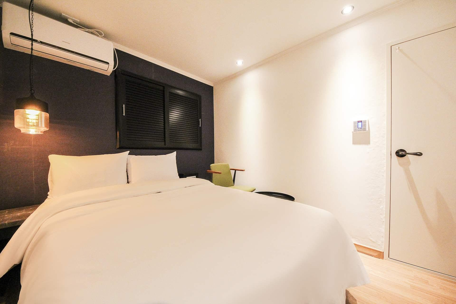 Hotel WO  in Chungjeongro Reviews