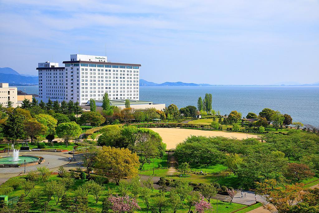 Hotel And Resorts NAGAHAMA