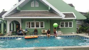 Solar ville house chiangmai โซลาร์ วิลล์ เฮาส์ เชียงใหม่
