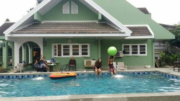Solar ville house chiangmai Chiang Mai