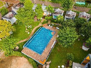 バンケイク カオ ヤイリゾート バイ アデイ Banncake Khao Yai Resort by Aday