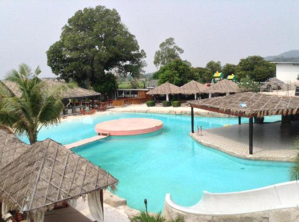 The Calm Resort Hua Hin Hua Hin