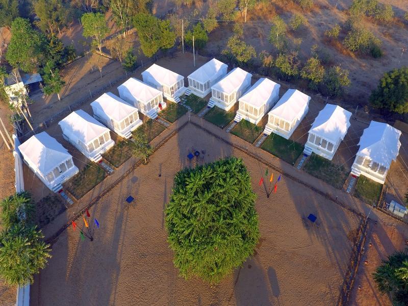 PUSHKAR PRIDE Camp And Resort
