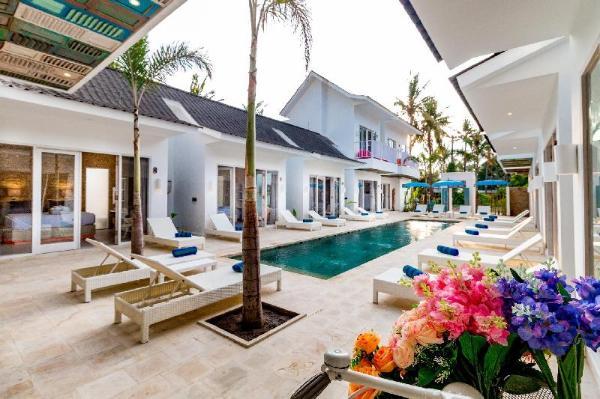 Cocotoa Boutique Hotel Lombok