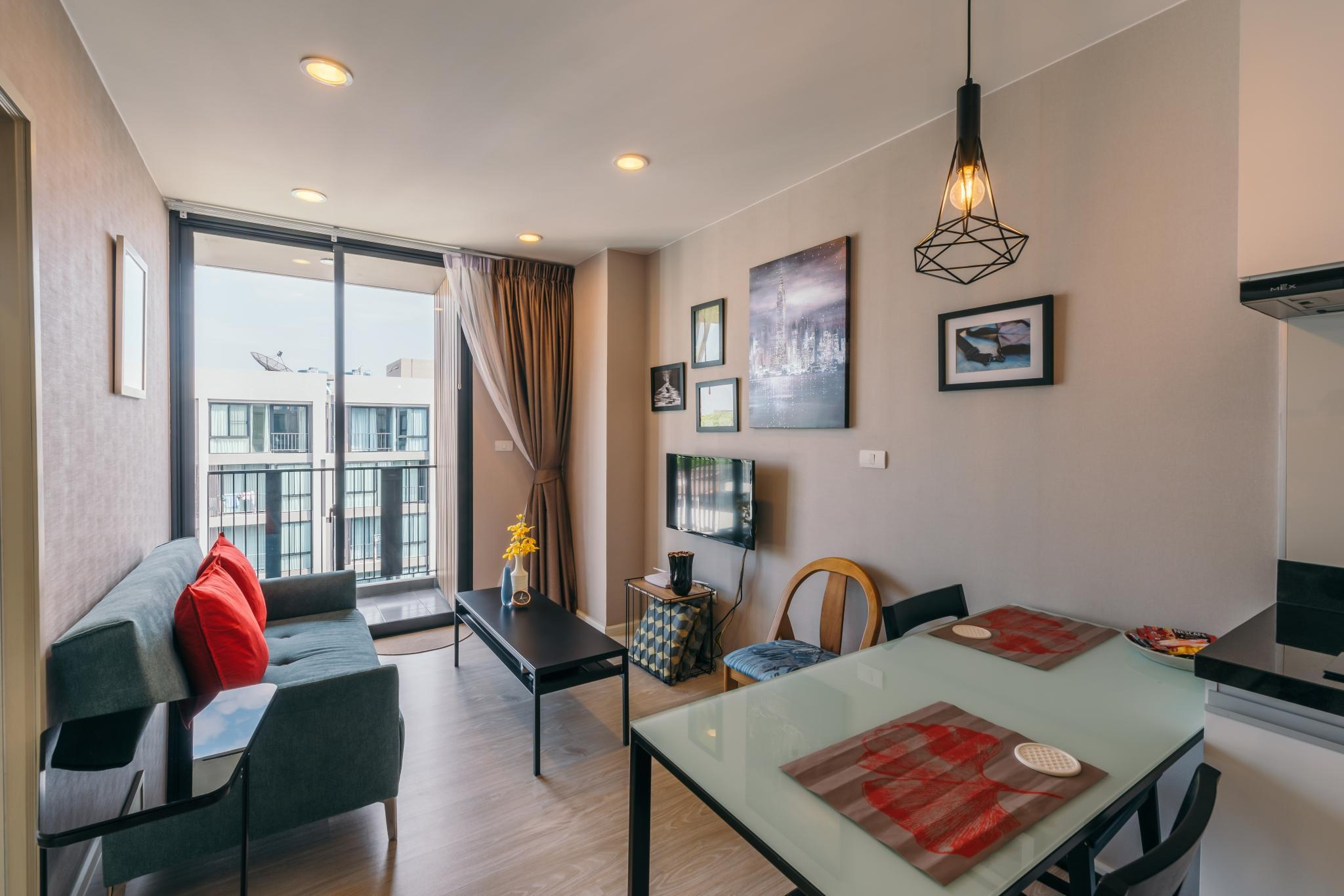 Curated Space In Nimman By Belcarra Spaces *87