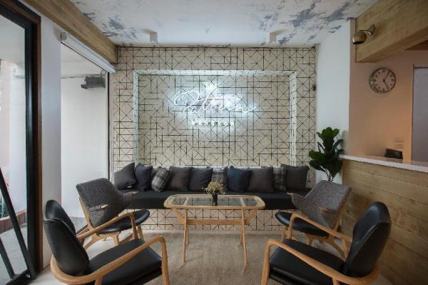 The Pattern boutique hotel Bangkok