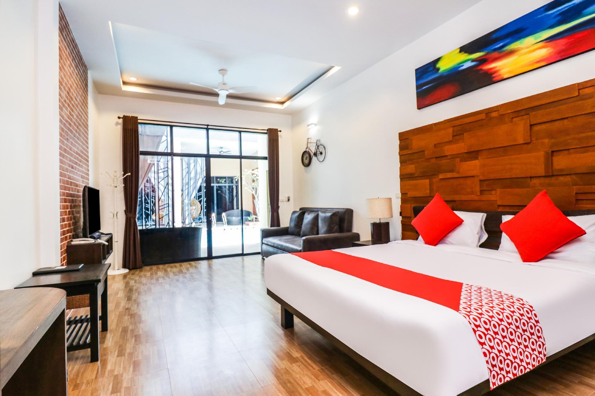 OYO 119 Baan Noppadol Hua Hin Loft Hotel