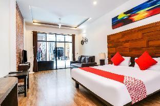 OYO 119 Baan Noppadol Hua Hin Loft Hotel โอโย 119 บ้านนพดล หัวหิน ลอฟต์ โฮเต็ล