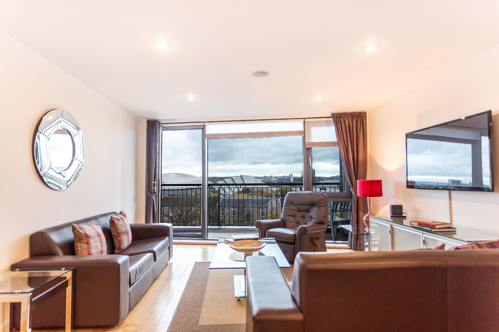 Executive7 Apartments Argyle Street  SECC