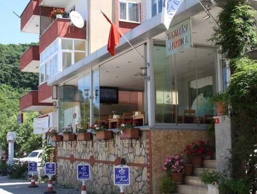 Yasmin Motel