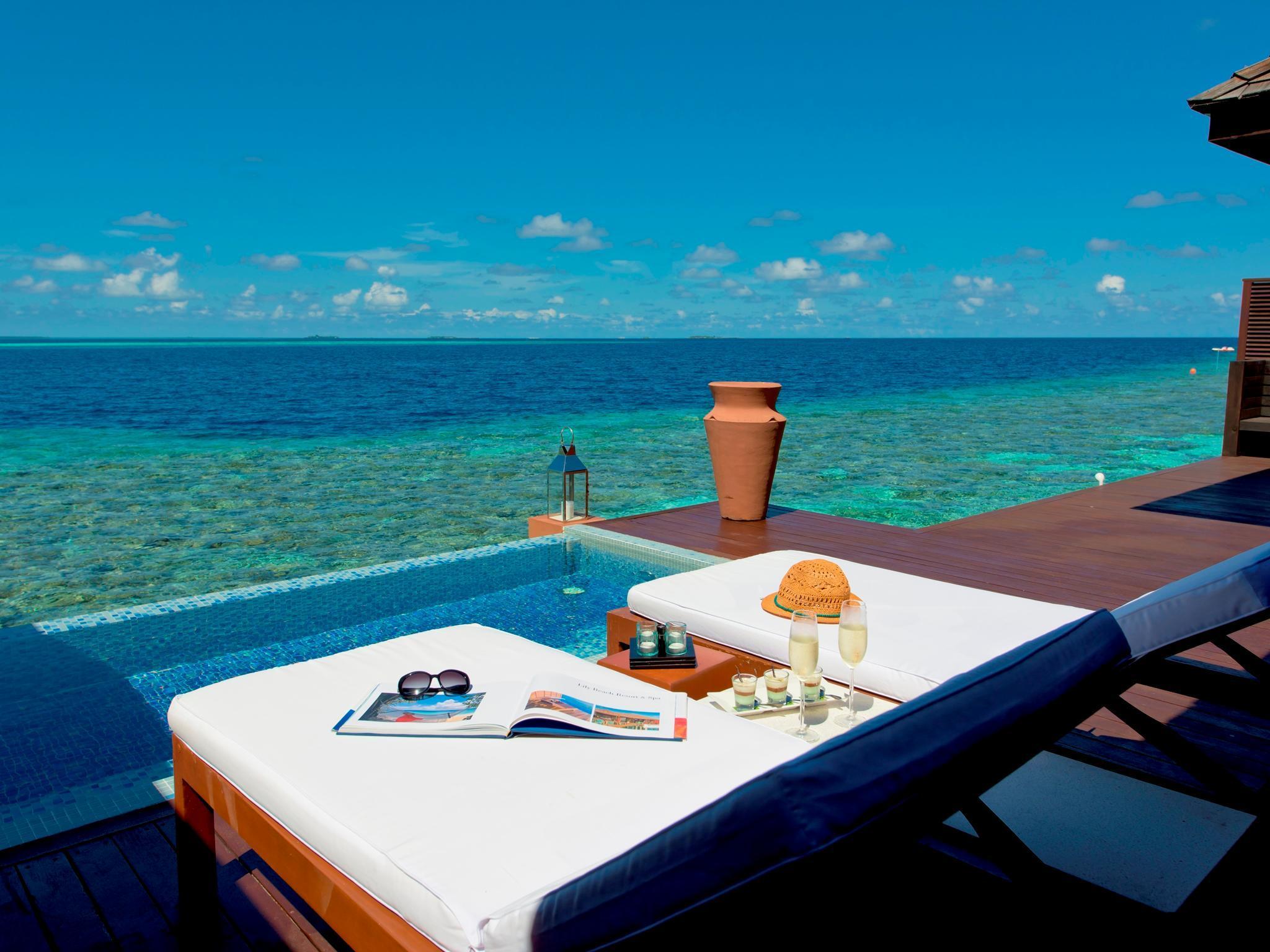 Promo 80% Off Rekidhiye Inn Maldives | Hotel Near Me ...