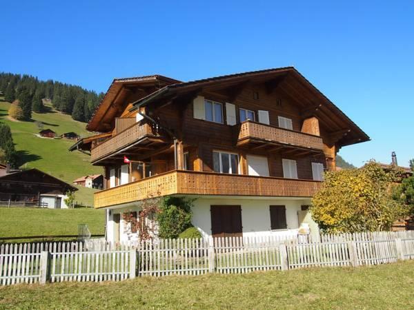 Casa Rosina