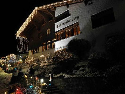 Gasthaus Schwendelberg Luzern Horw