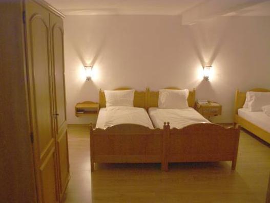 Hotel Bad Schwarzsee