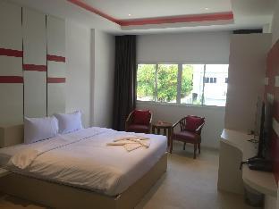 %name Picasso hotel 24inn in Central Pattaya พัทยา