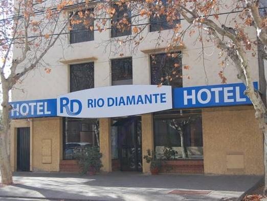 Hotel Rio Diamante Reviews