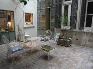 Petit Hotel El Vitraux