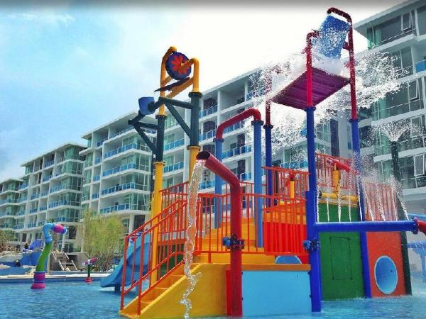 My Resort Huahin by Grandroomservices D409 Hua Hin