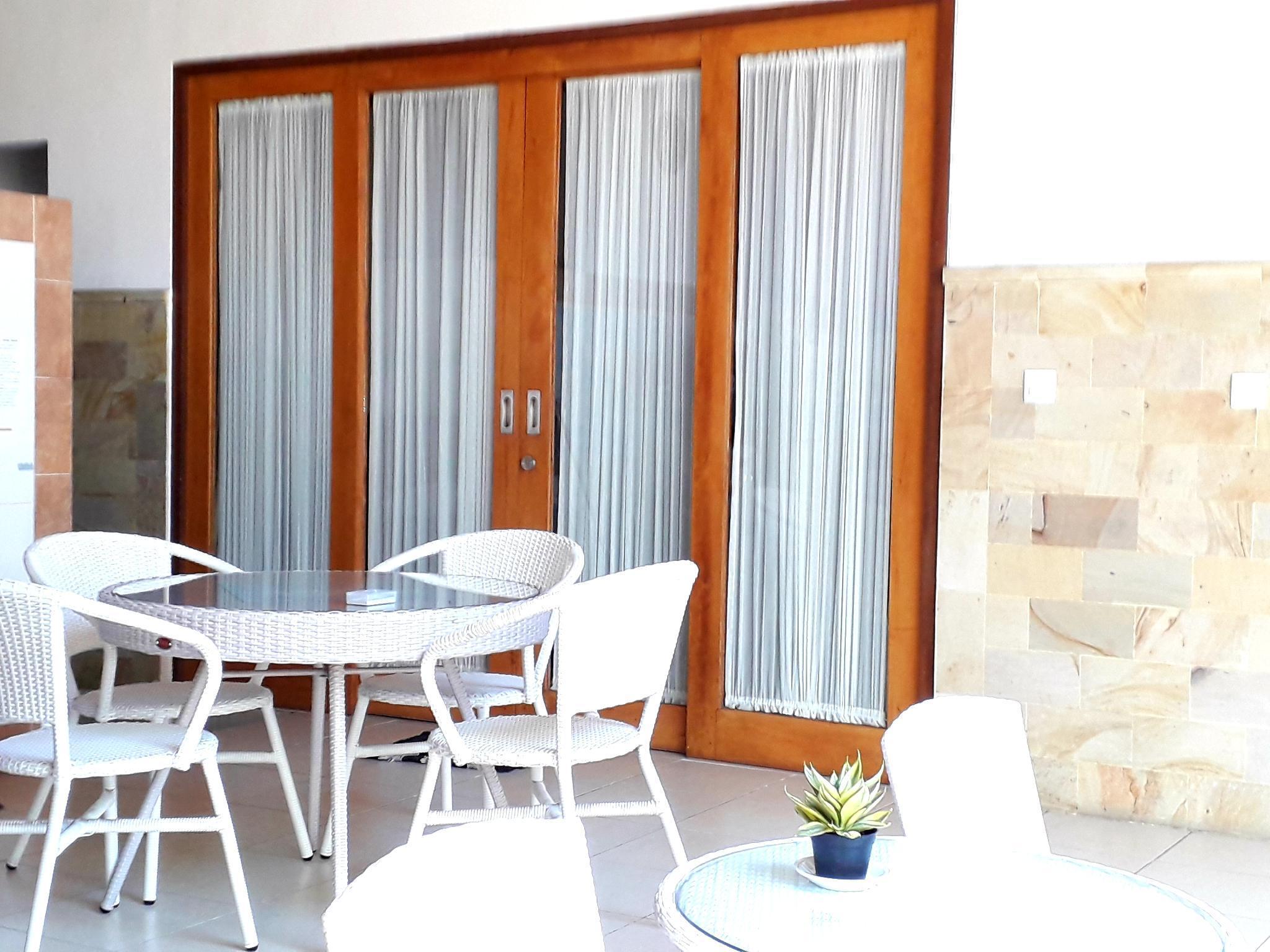 Agus Villa Sanur Room  01