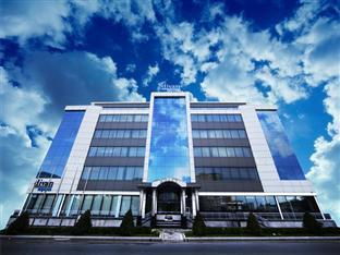 Divan Express Baku Hotel