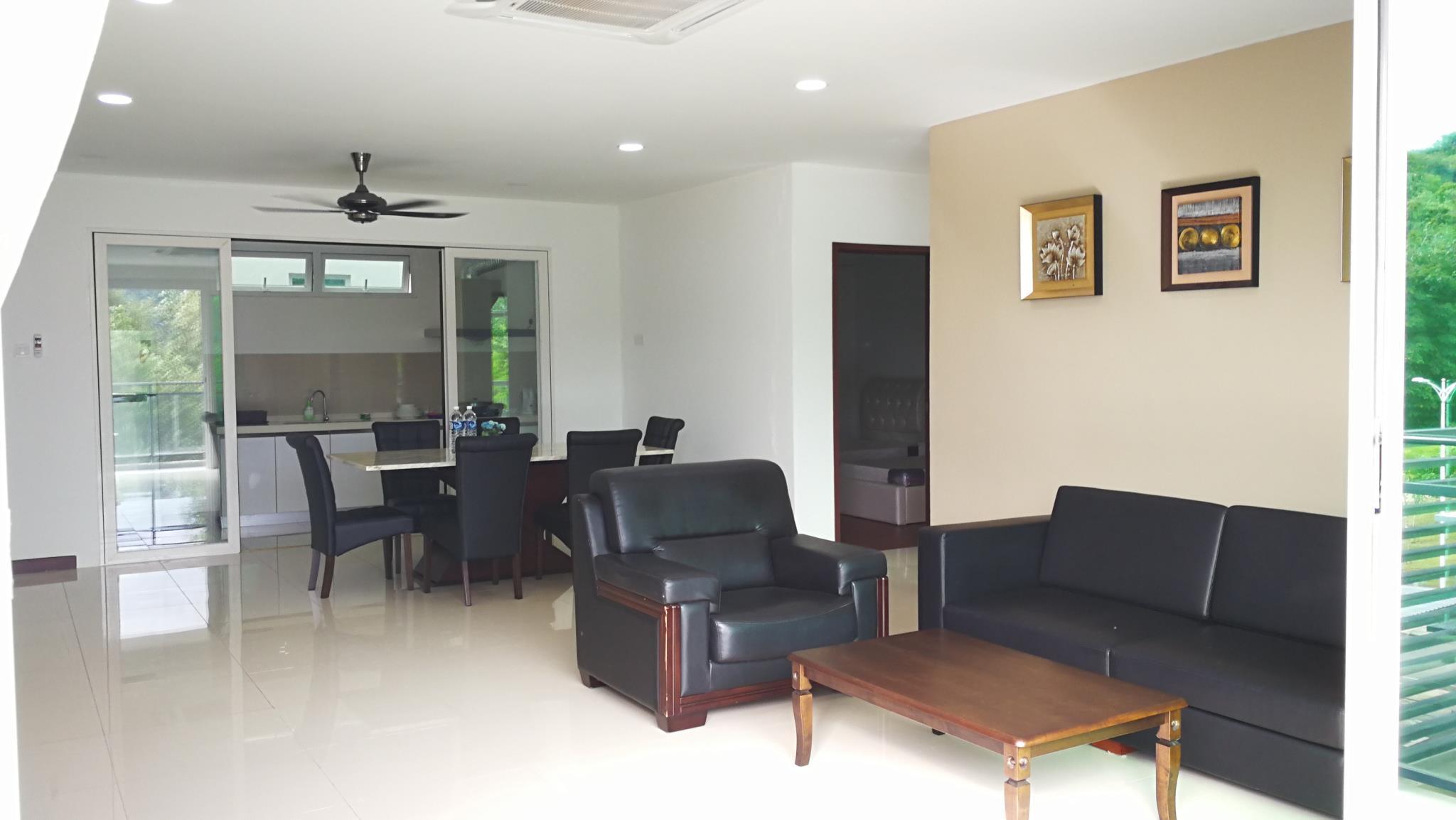 Residence@Khidmat