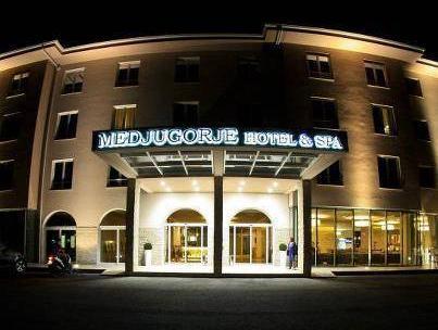 Medugorje Hotel And Spa
