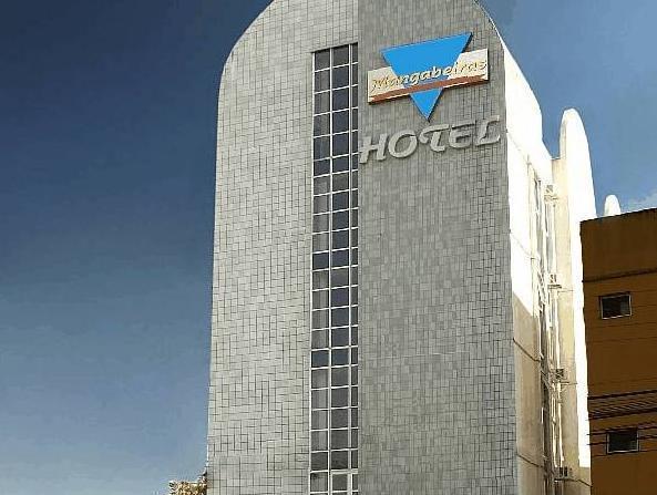 Mangabeiras Hotel