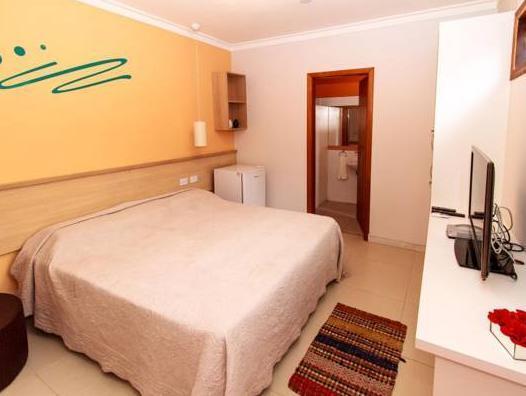 Sao Paulo Lodge Business Hostel