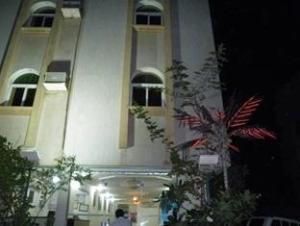 Mawasim Al Rashed Mall Hotel
