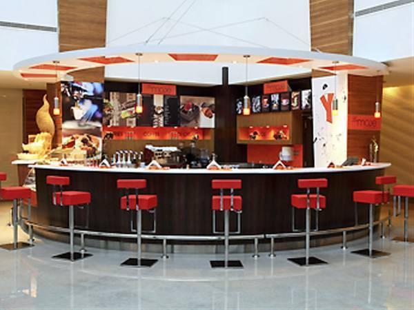 Novotel Dammam Business Park Dammam