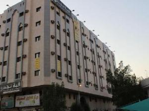 Qubat Najd 3 for Furnished Apartments